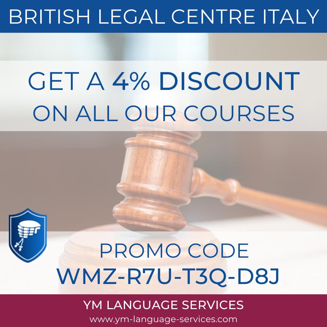 BLC discount_YM LANGUAGE SERVICES EN